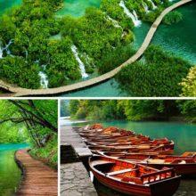 Vacanza over 50 all'estero: Croazia e Slovenia