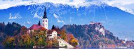 Vacanza over 45 in Croazia e Slovenia dal 13 al 17 settembre 2017