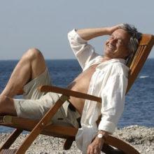Vacanza over 50? Il futuro siamo noi