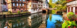 Vacanza per over 45 in Alsazia, ottobre 2017: saremo tra Francia e Germania nel cuore dell'Europa