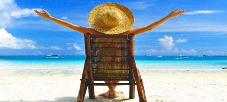 vacanze da soli