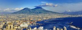 Capodanno per over 45 a Napoli dal 30 dicembre 2017 al 2 gennaio 2018