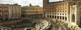 Vacanza di Pasqua 2018 da Lecce ai Sassi di Matera dal 30 marzo al 2 aprile